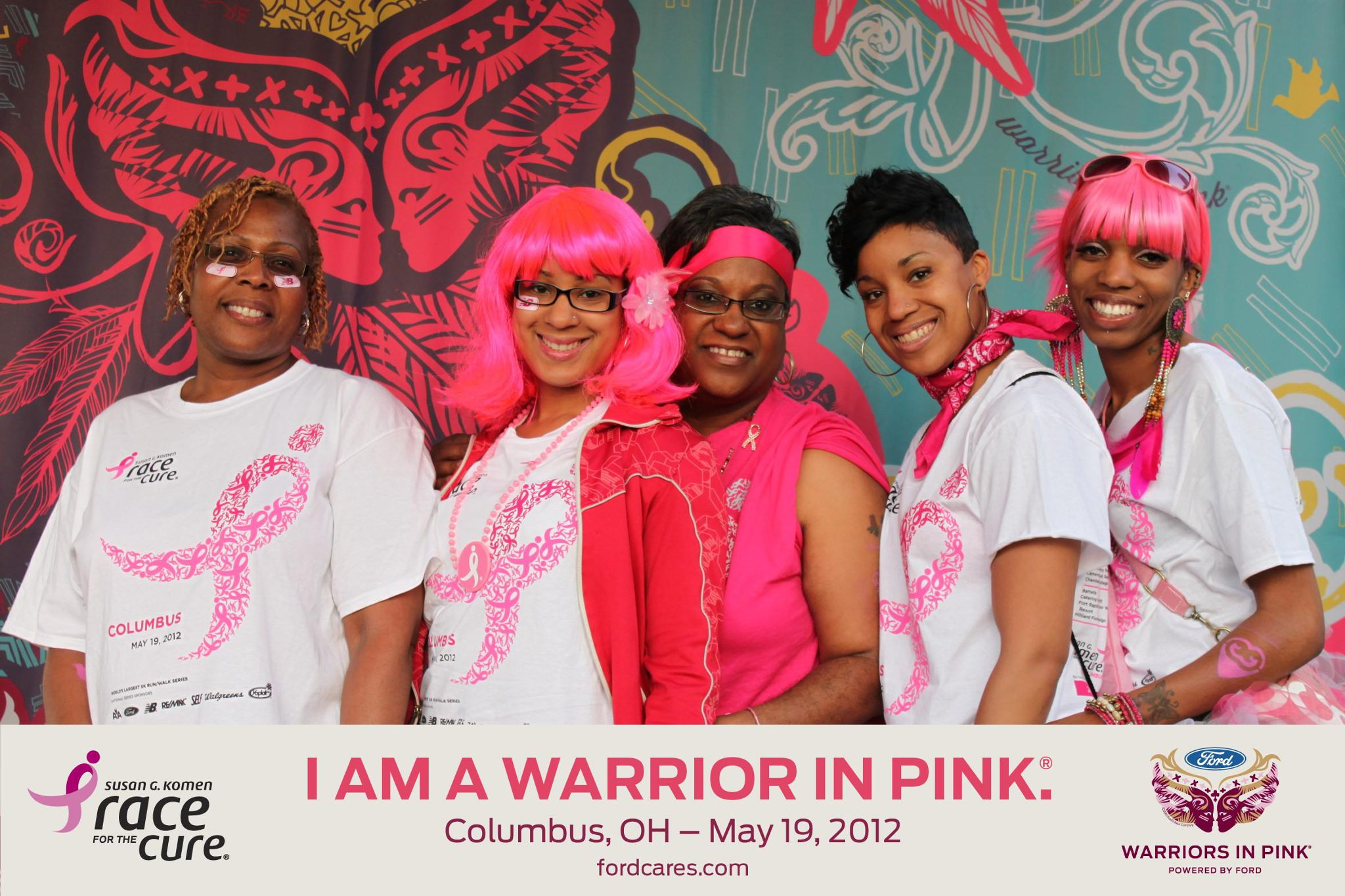 warriorsinpink