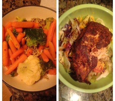 veggiesprotein
